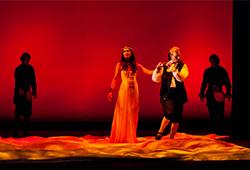 Val Machin Opera Scenes