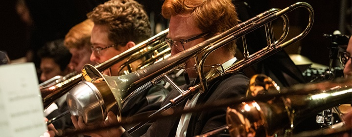 CWO: Winds Of Change - Conservatorium Theatre, Queensland Conservatorium Griffith University - Tickets