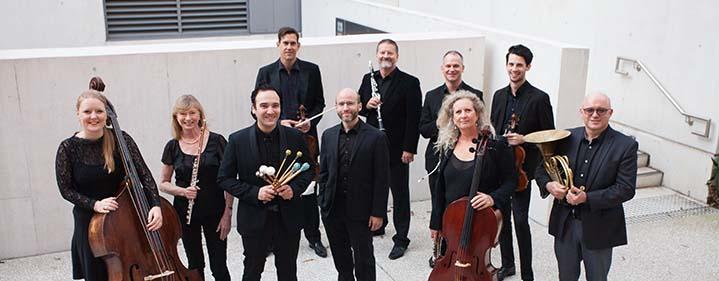 Ensemble Q: While the World was at War - Conservatorium Theatre, Queensland Conservatorium Griffith University - Tickets