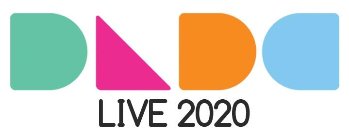 DLDC Live 2020 - QUT Gardens Theatre - Tickets