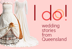 I Do! Wedding Stories from Queensland