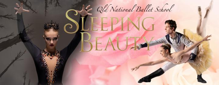 Sleeping Beauty - Somerville House - Tickets