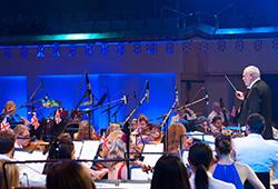 Queensland Pops Orchestra: Best of British