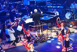 Queensland Pops Orchestra: Celtic Grandeur