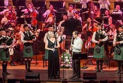 Queensland Pops Orchestra: Celtic Mist
