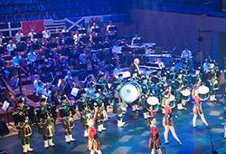 Queensland Pops Orchestra: Celtic Spectacular