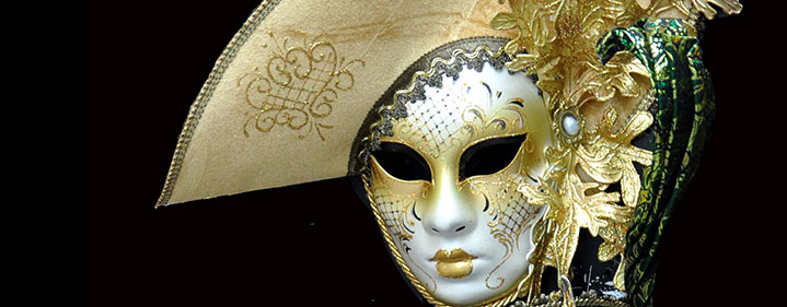Queensland Pops Orchestra: New Year's Eve Masquerade Gala Concert  - Concert Hall, QPAC - Tickets
