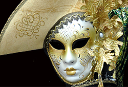Queensland Pops Orchestra: New Year's Eve Masquerade Gala Concert 2021