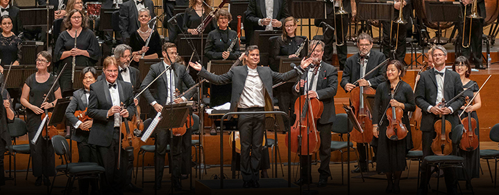 QSO Favourites - Concert Hall, QPAC - Tickets