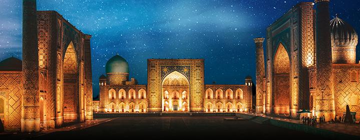 Arabian Nights - Concert Hall, QPAC - Tickets
