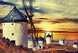 Maestro Series 6: Don Quixote