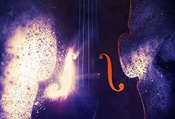 Maestro Series 8: Pyrotechnic Violin