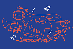 Sounds Like… an Orchestra! An interactive musical adventure