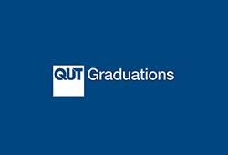 QUT Graduations July 2019