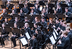 Queensland Youth Orchestra – Finale