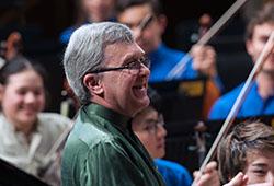 Queensland Youth Symphony – Shostakovich 10