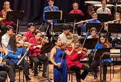Queensland Youth Symphony –  String Sensations