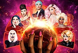 RuPaul's Drag Race – Werq the World 2020