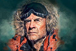 An Evening with Sir Ranulph Fiennes The World's Greatest Explorer