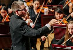 UQ School of Music: Rhapsody in Red, White & Blue