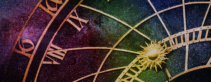 TIME AND THE CREATIVE COSMOS - Concert Hall, QPAC - Tickets