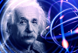 Einstein and the Quantum: Unravelling the Mysteries of Space and Time