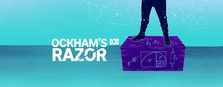 ABC LIVE SCIENCE PODCAST: Ockham's Razor - Festival Lab, Cultural Forecourt, South Bank Parklands - Tickets