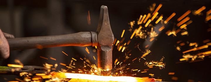 Blacksmithing Taster Workshop - The Workshops Rail Museum, North Ipswich - Tickets