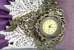 Steampunk Jewellery One Day Workshop
