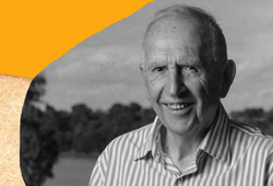 The Kindness Revolution: Hugh Mackay in conversation with Sarah Kanowski