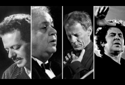 Songs of Liberation by Greece's Four Great Composers