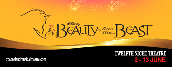 Disney's Beauty and the Beast  - Twelfth Night Theatre - Tickets