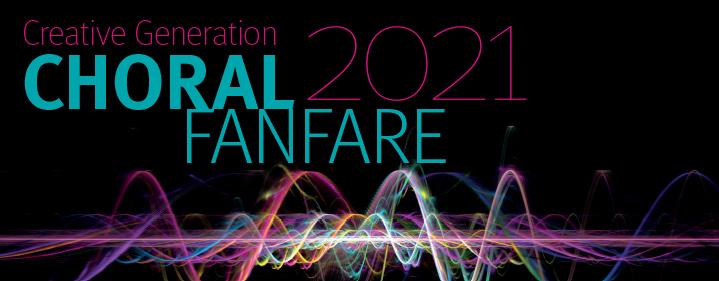 Choral Fanfare 2021 Secondary State Final Concert - Conservatorium Theatre, Queensland Conservatorium Griffith University - Tickets