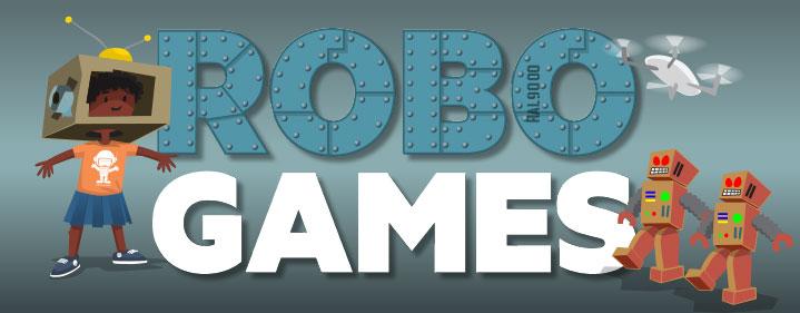 Robo Games School Holiday Fun - Cobb+Co Museum, Toowoomba - Tickets