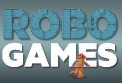 Robo Games School Holiday Fun