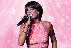 Invincible – The Helen Reddy Story