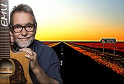 John Williamson – My Australian Stories