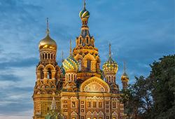 Breathtaking Tchaikovsky
