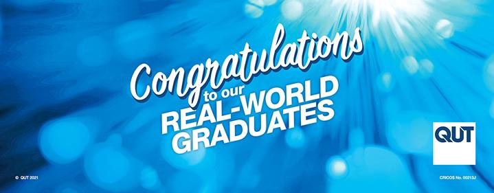 QUT Doctoral Graduation Ceremony - QUT Gardens Theatre - Tickets