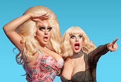 Trixie & Katya Live!