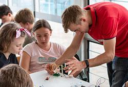 Ag-Tech Innovations for Kids