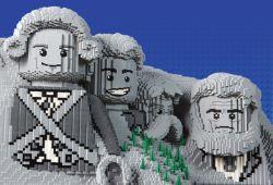 Brickman Wonders of the World Off Peak Season Pass