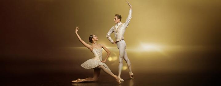 Queensland Ballet's Academy Gala - Thomas Dixon Centre - Tickets
