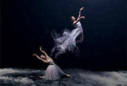 Queensland Ballet's Giselle