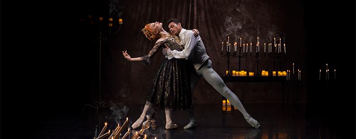 Queensland Ballet's Manon - Lyric Theatre, QPAC - Tickets
