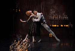 Queensland Ballet's Manon
