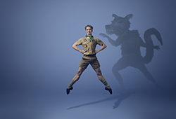 Queensland Ballet's Peter and the Wolf