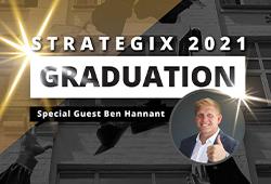 Strategix Graduation