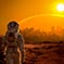 WE WILL BE MARTIANS: Our Future on the Red Planet